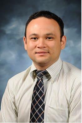 Dr. Jorge F Kawano-Castillo MD