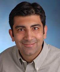 Dr. Jay S Belani MD