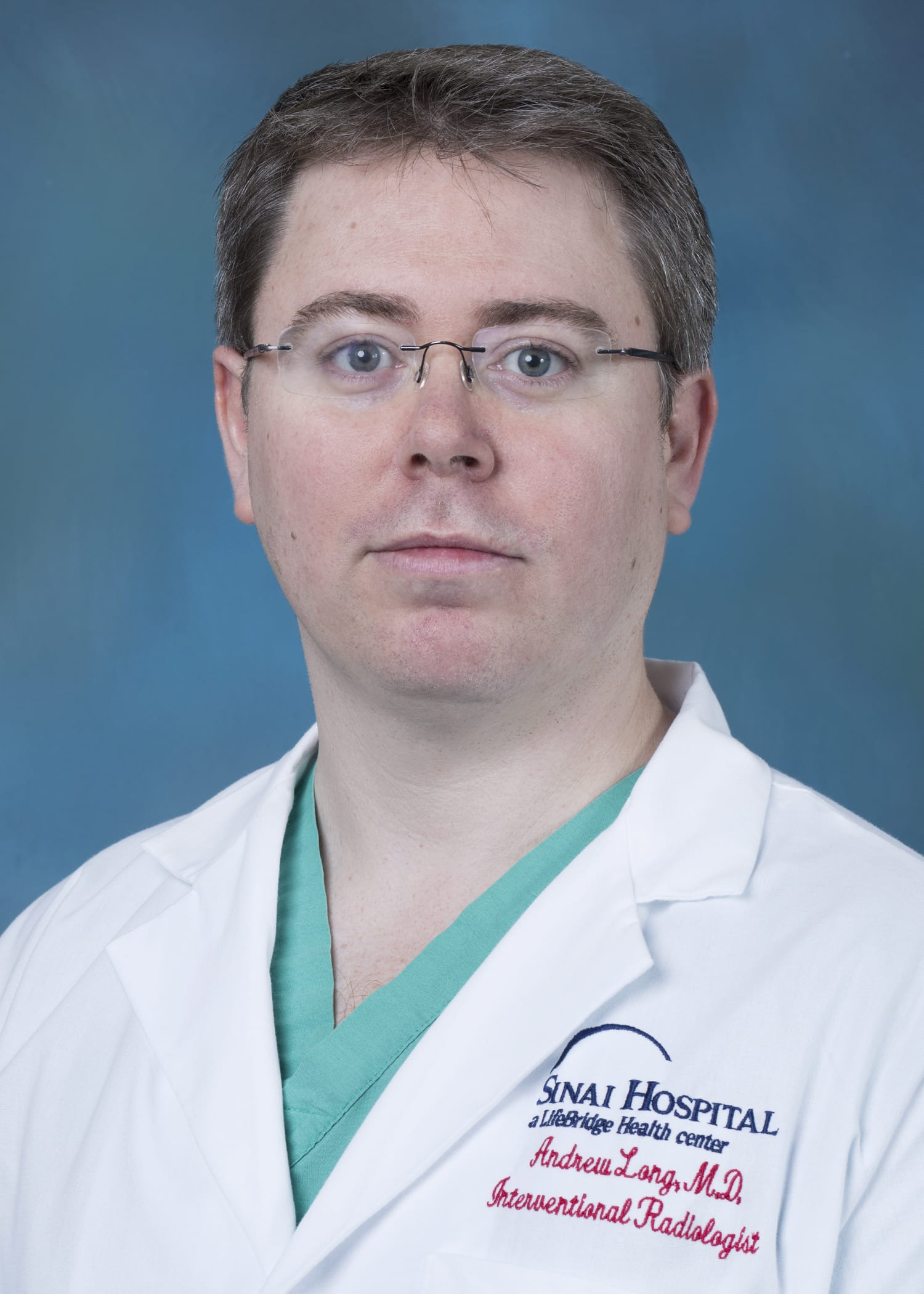 Dr. Andrew W Long MD