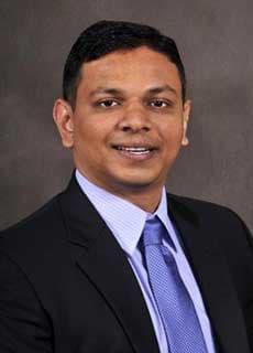 Bhooshan M Perera, MD Internal Medicine