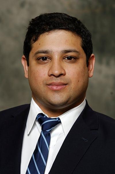 Dr. Mukundha B Maneyapanda MD
