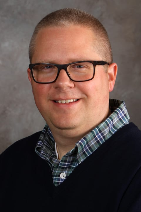 Dr. Chris R Jensen MD