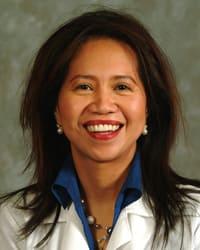 Dr. Diana F Enrile MD