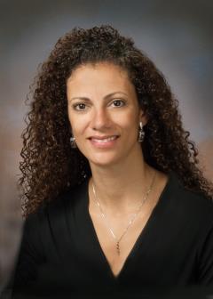 Dr. Stephanie S Morup