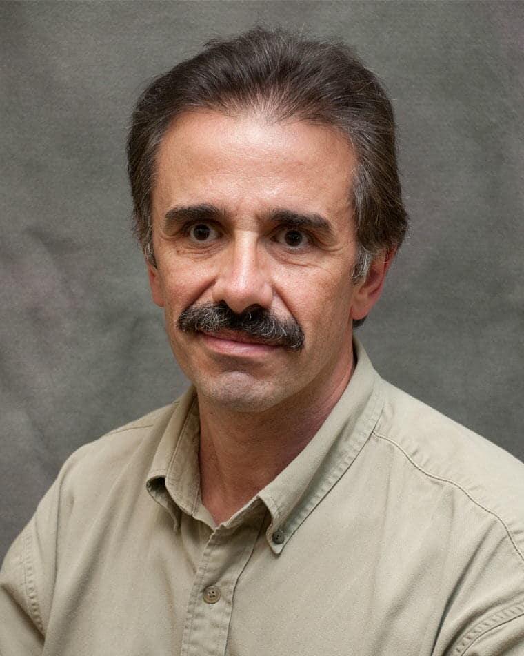 Dr. James P Chiavaras DO