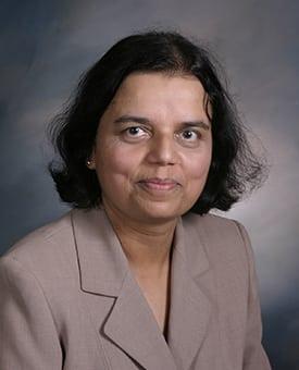 Dr. Manjari Kumar MD