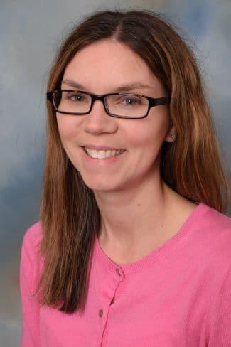 Dr. Melanie R Lind-Ayres MD
