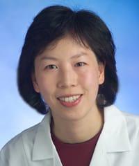 Candice M Moy, MD Ophthalmology
