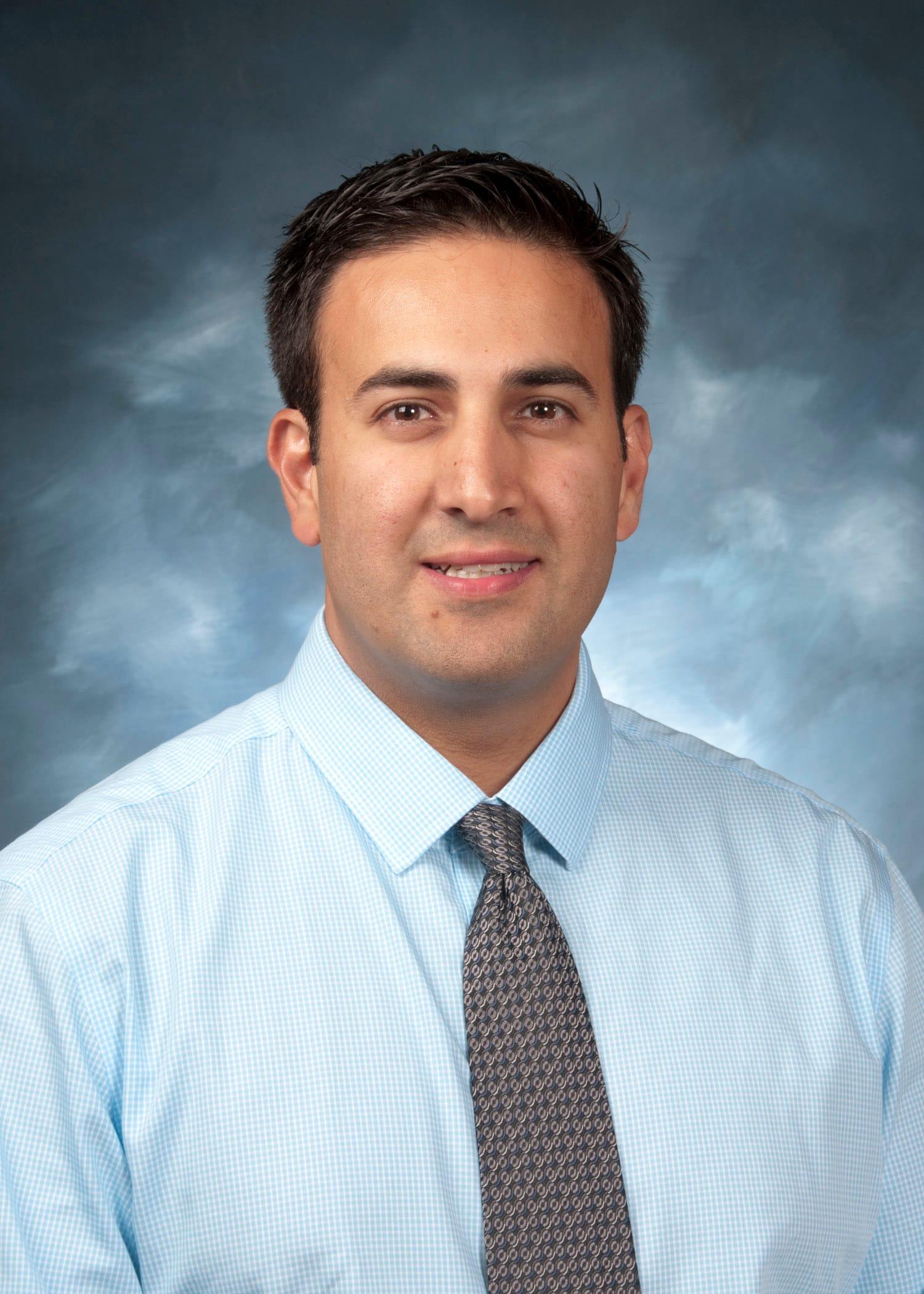 Farzad Alemi, MD Surgery