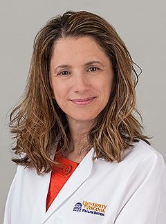Dr. Nassima Ait Daoud Tiouririrne MD
