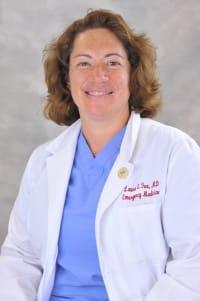 Laura G Fox, MD Emergency Medicine