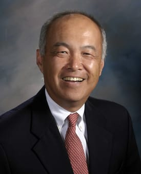 Dr. Thomas T Chen MD