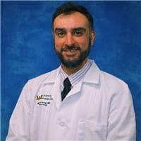 Dr. Navid Seraji-Bozorgzad MD