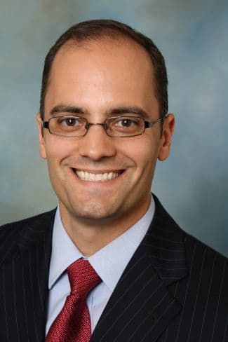 Dr. David M Tridgell MD