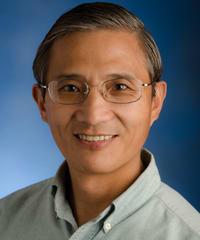 Dr. Chunsheng J Wang MD