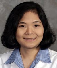 Dr. Janessa I Peralta MD
