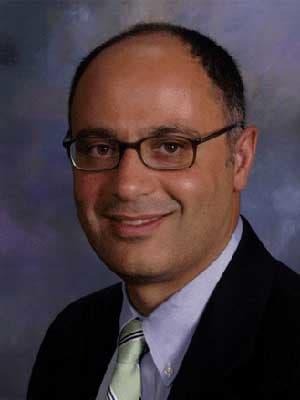 Dr. Robert Afra MD