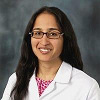 Dr. Arti D Shah MD