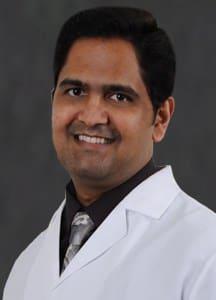 Mahesh Aradhya, MD Cardiovascular Disease