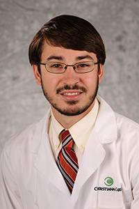 Dr. Christopher R Martin MD