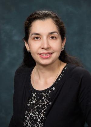 Dr. Nadia K Waheed MD