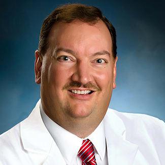 Dr. David M Oligschlaeger DO
