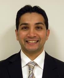 Dr. Jignesh P Shah MD