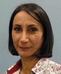 Dr. Hasmik Arzumanyan MD
