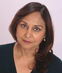 Dr. Vibha Gautam MD