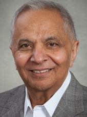 Dr. Svinder S Toor MD