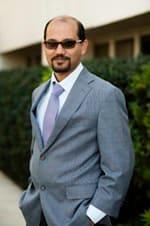 Dr. Narayanan Krishnamoorthy MD