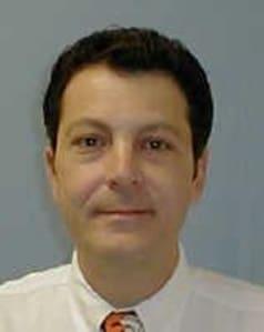 Dr. John C Viverito MD