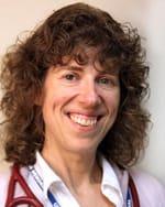 Dr. Ingrid Fuller MD