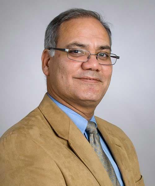 Dr. Jamal A Ibdah MD