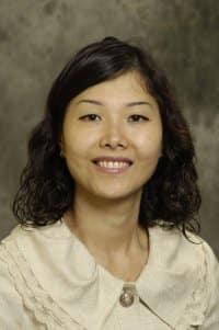 Dr. Claudia Kim MD