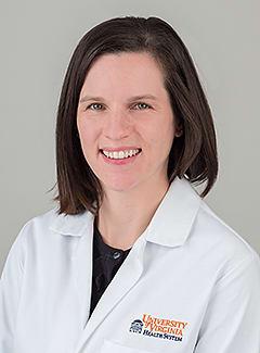 Dr. Ashley F Logan MD