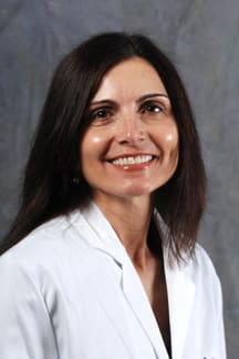 Dr. Mary A Drinkwater MD