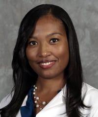 Dr. Khaleedah Young DO