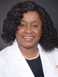 Dr. Nkiruka C Ezenwa MD
