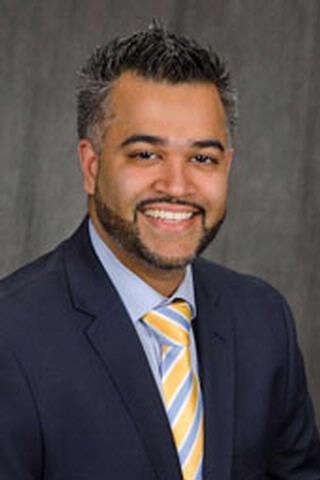 Dr. Rishi Balkissoon MD