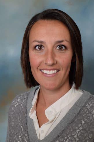 Dr. Stephanie M Evanson MD