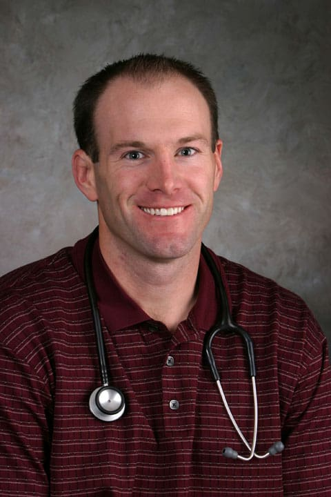 Dr. John J Hembry DO
