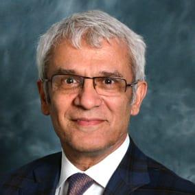 Parviz Baghai, Allegheny General Hospital Neurosurgery