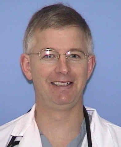 Brian A Anderson, MD Emergency Medicine