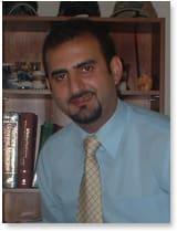 Dr. Anmar Razak MD