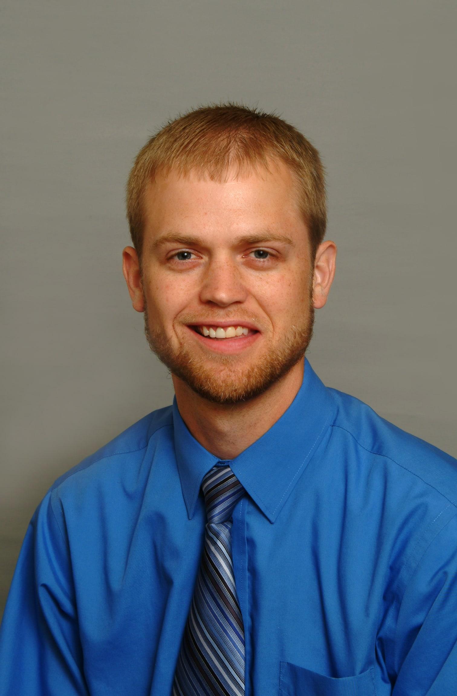 Dr. Jeremy B Kirchoff MD