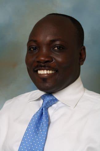 Dr. Samuel Asante-Buabeng MD