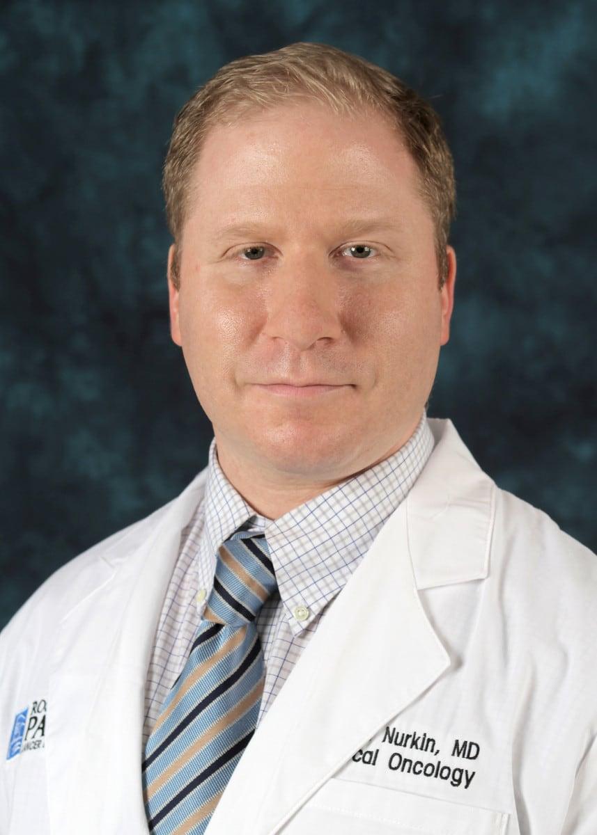Dr. Steven Nurkin MD