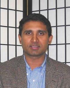 Dr. Ajay Varanasi MD