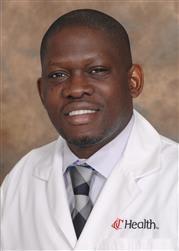 Senu K Apewokin, MD Infectious Disease